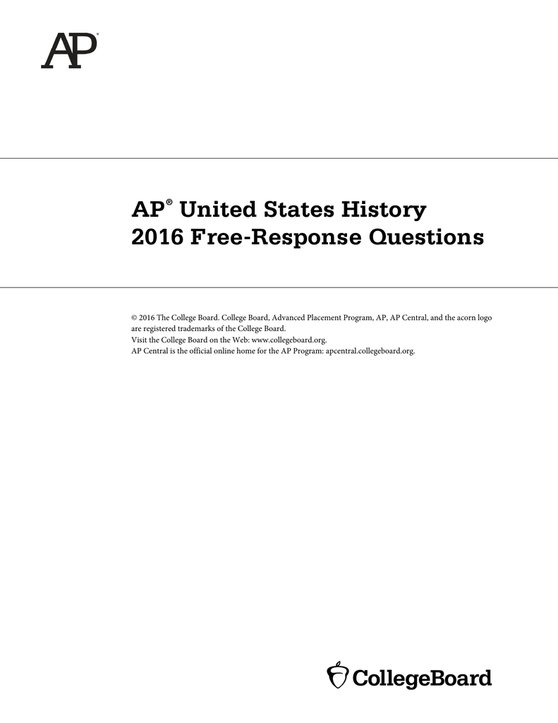 college board bio ap essay Ap® biology 2007 free-response questions the college board: connecting students to college success the college board is a not-for-profit membership association whose mission is to connect students to college success and.