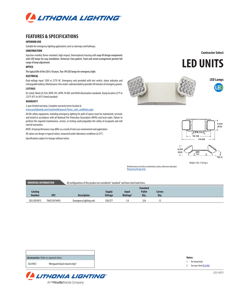 Lithonia Lighting Wiring Diagram 120 480 Schematic Diagrams 277 Volt On Or Light Eu2 Led Example Electrical Fixtures