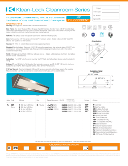 Kurtzon Lighting. Catalog Page KL  sc 1 st  studylib.net & Kurtzon Lighting azcodes.com