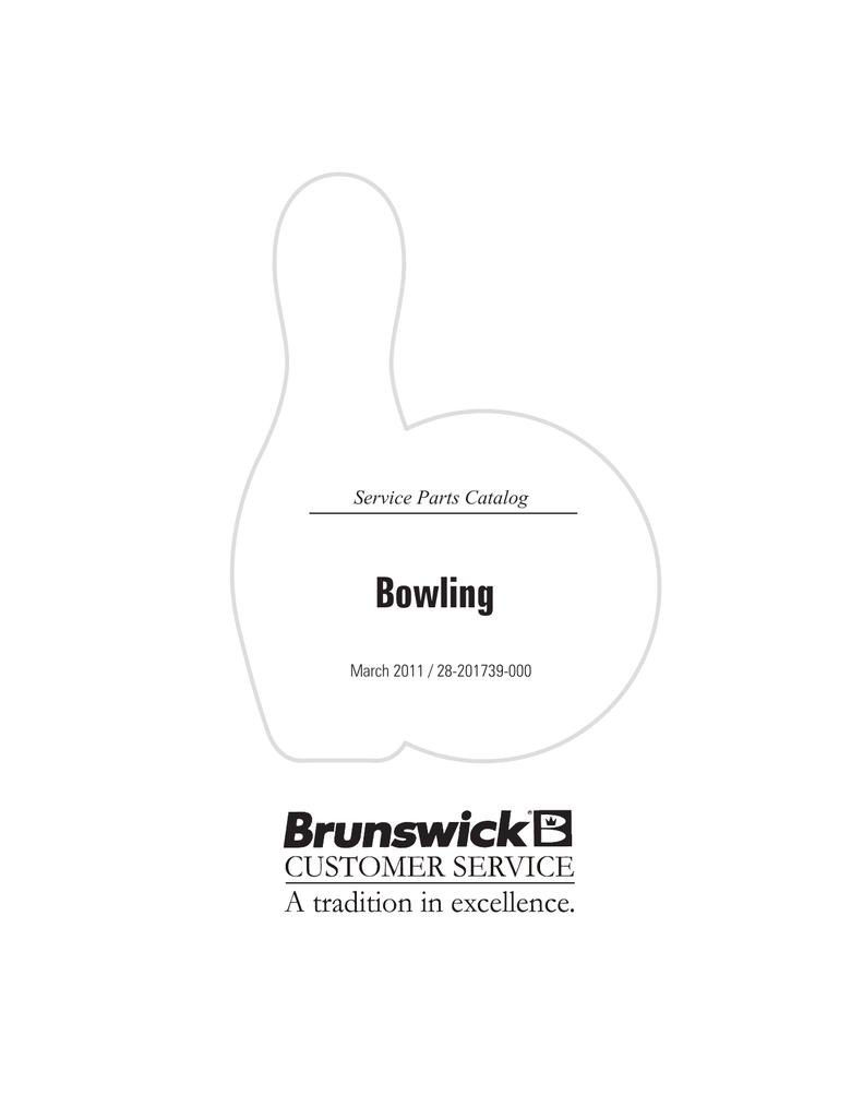 Brunswick 2000 Bowling Face Cover Lane Parts Bowler Locker Faceplate