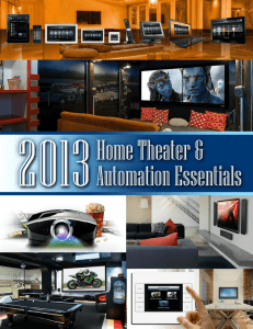 Home Theater Packages