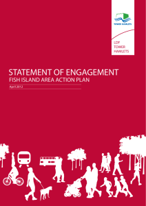 statement of engagement