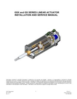 Manufacturers directory listing for Staffa hydraulic motor repair manual