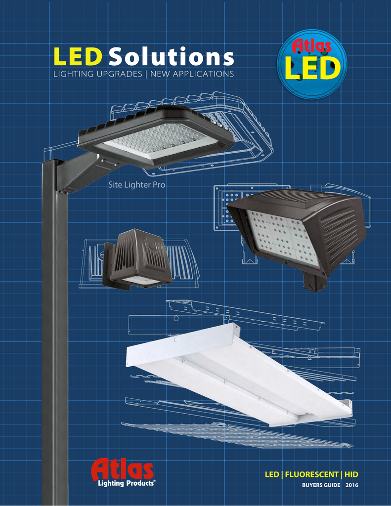 Led Solutions Atlas Lighting Products Wiring Diagrams Dimmable