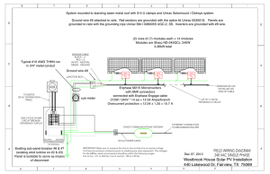 field wiring diagram 240 vac single phase
