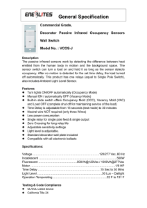 Specification Sheet - American Power Solutions
