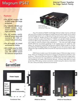 IPS42 Datasheet