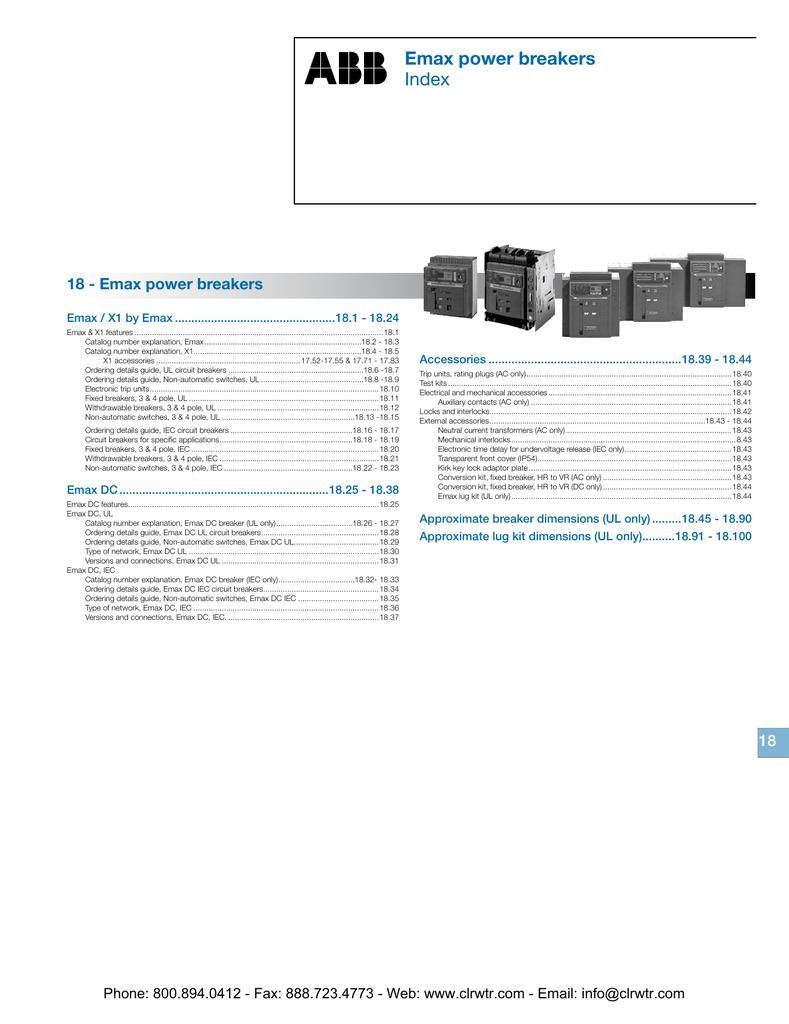 Abb Low Voltage Emax Series Circuit Breakers Details About Push Button 5 Amp Breaker For 12 24 50 Volts Dc