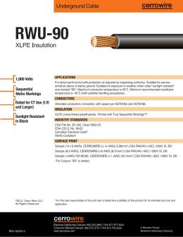 Cerro wire thhn spec sheet wiring info thhn thwn 2 cerro wire rh studylib net thhn wire ampacity chart thhn wire color keyboard keysfo Images