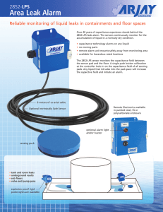OxiMax TM N-560 TM Pulse Oximeter Operator`s Manual