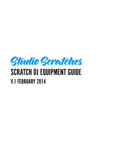 dj equipment guide v1