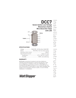 018604630_1 57295701606d863bf35108fe78d748a0 260x520 dcc7 decorator seven button low voltage momentary wattstopper dcc2 wiring diagram at aneh.co