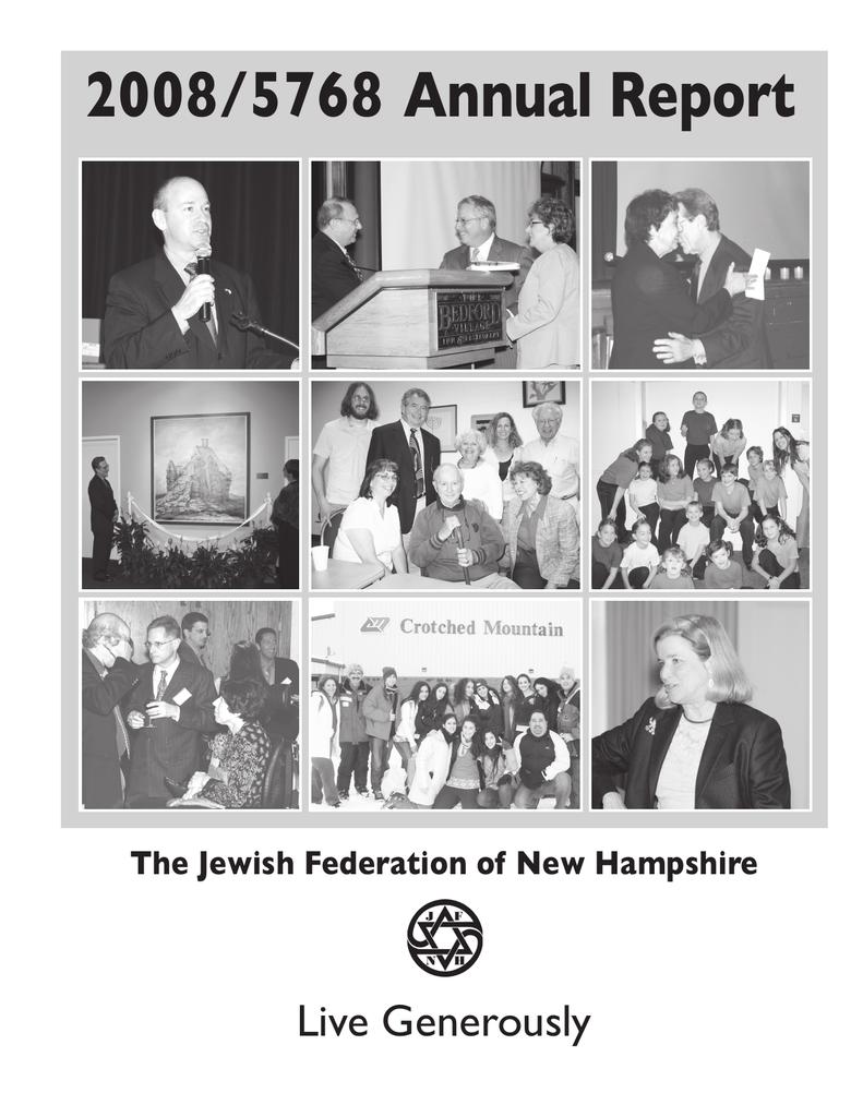 Fitzwilliam NH Jewish Single Men