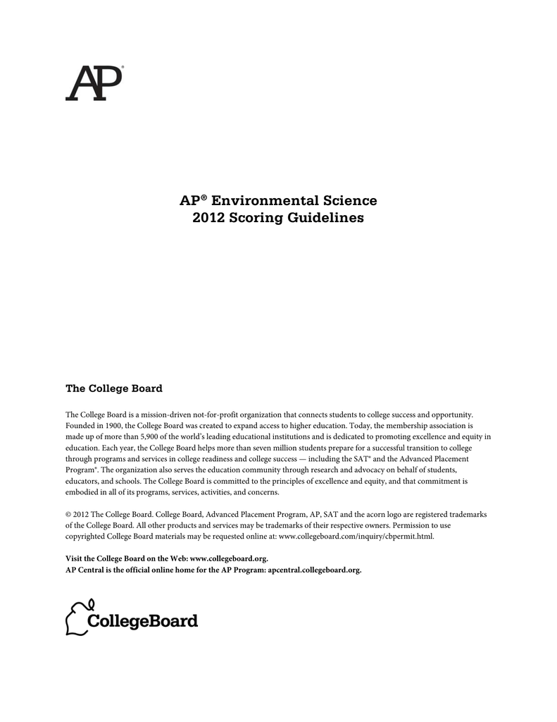 ap environmental science essay questions  ap environmental science essay questions 1999