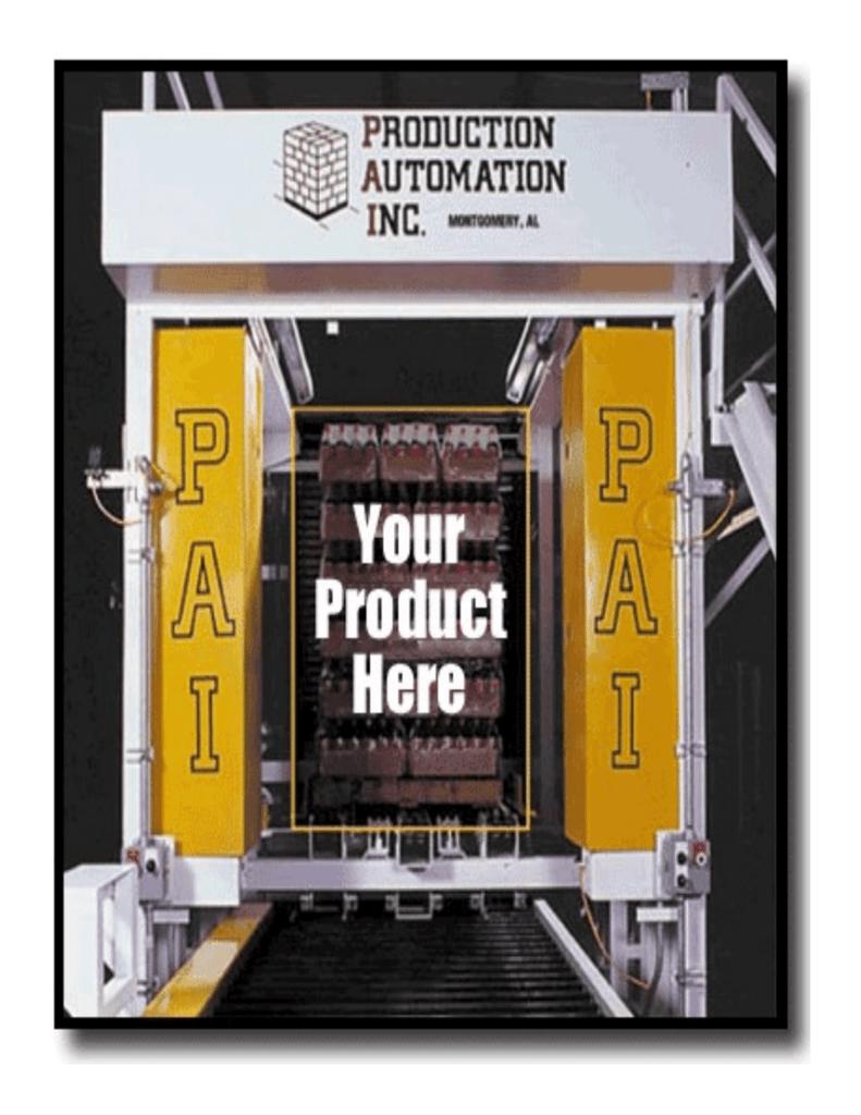 P A I Product PDF - Production Automation Inc
