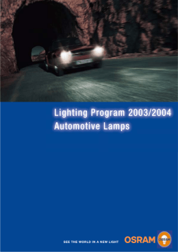 wagner lighting spec guide fme
