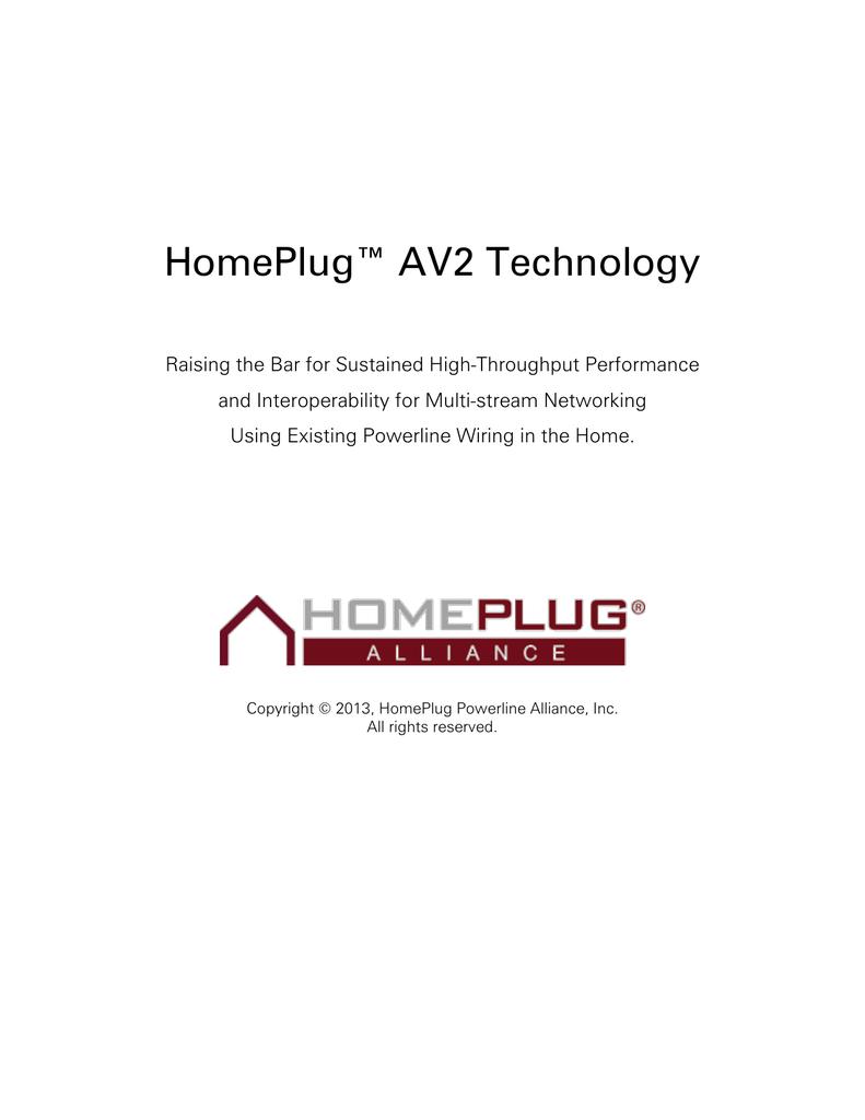 Homeplug Av2 Technology Using Powerline Ethernet For Home Network Media Streaming 018619963 1 88c80523b6c8ec44edcd3ccc8089d177