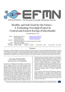 EFMN Brief No. 156_Futurefood6