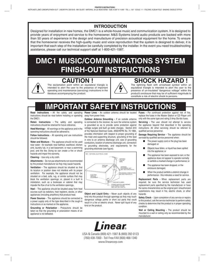 DMC1 Finish-Out Instructions on request to exit maglock wiring-diagram, service entrance wiring-diagram, kb-3mrd aiphone wiring-diagram, home theater hdmi wiring-diagram, sub wiring-diagram, home intercom wiring-diagram, door chime wiring-diagram, door release wiring-diagram, electric door strike wiring-diagram, doorbell wiring-diagram, nutone intercom wiring-diagram, at&t u-verse nid wiring-diagram, tektone wiring-diagram,
