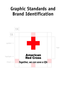 Red Cross Graphics Standards