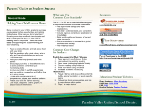 Here - Paradise Valley Unified School