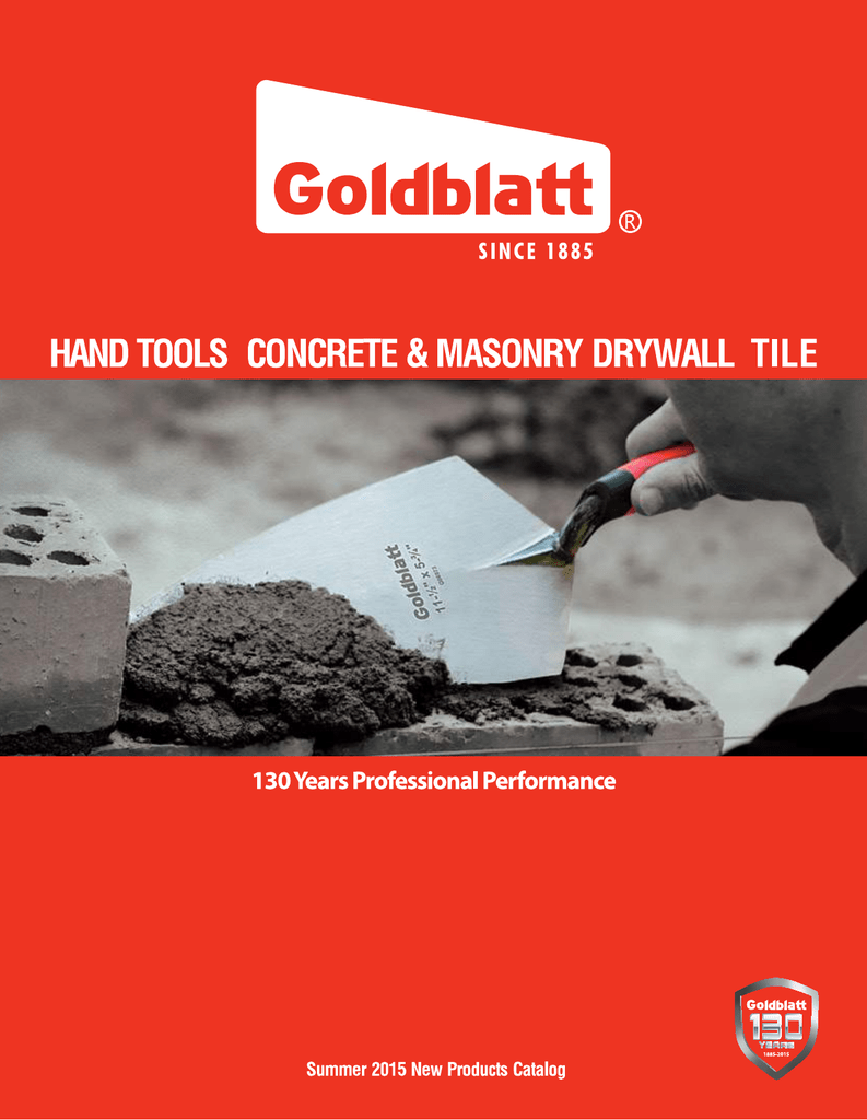 "NEW GoldBlatt G05022 Pro Pole Sander 48/"" Aluminum Comfort Grip"