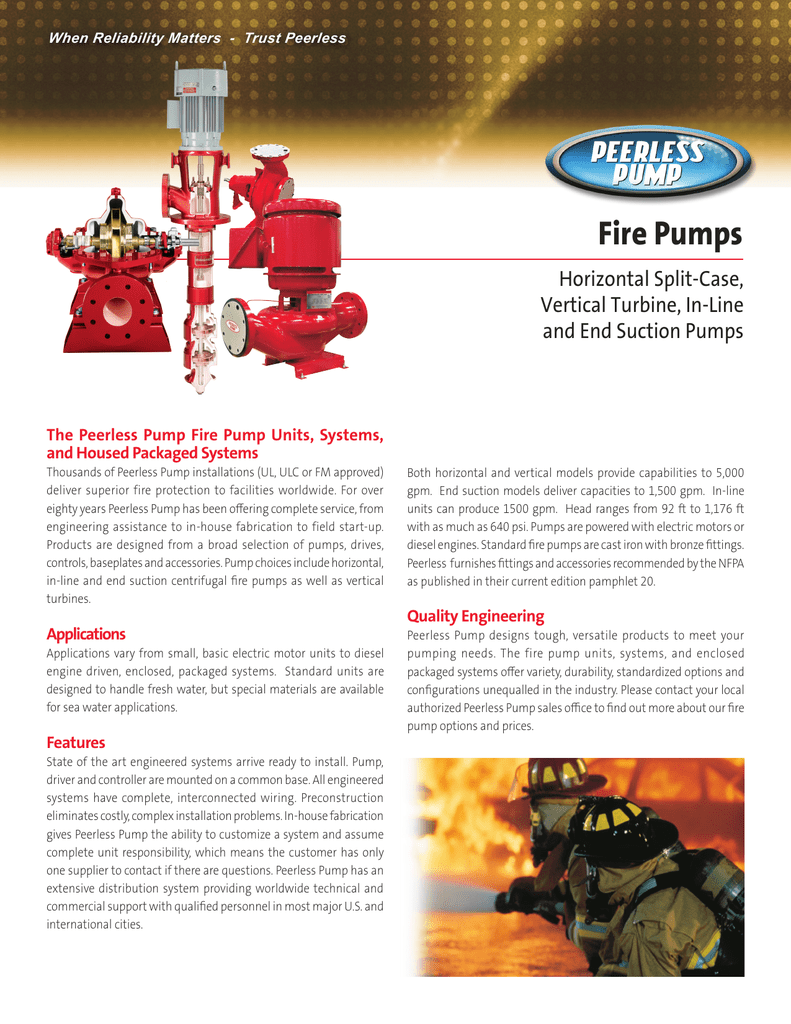 B-1500_Fire Product Line_6-2012 indd