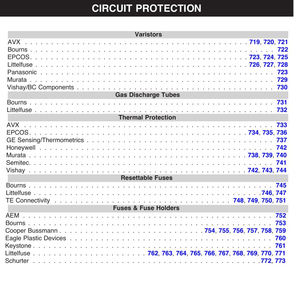 32VDC Slow Blow prezzo per 10 1,25 A Bourns sf-0603s125-2 fusibile SMD