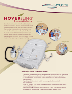 Product Resources - HoverTech International