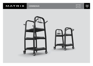 connexus - Matrix Fitness Equipment