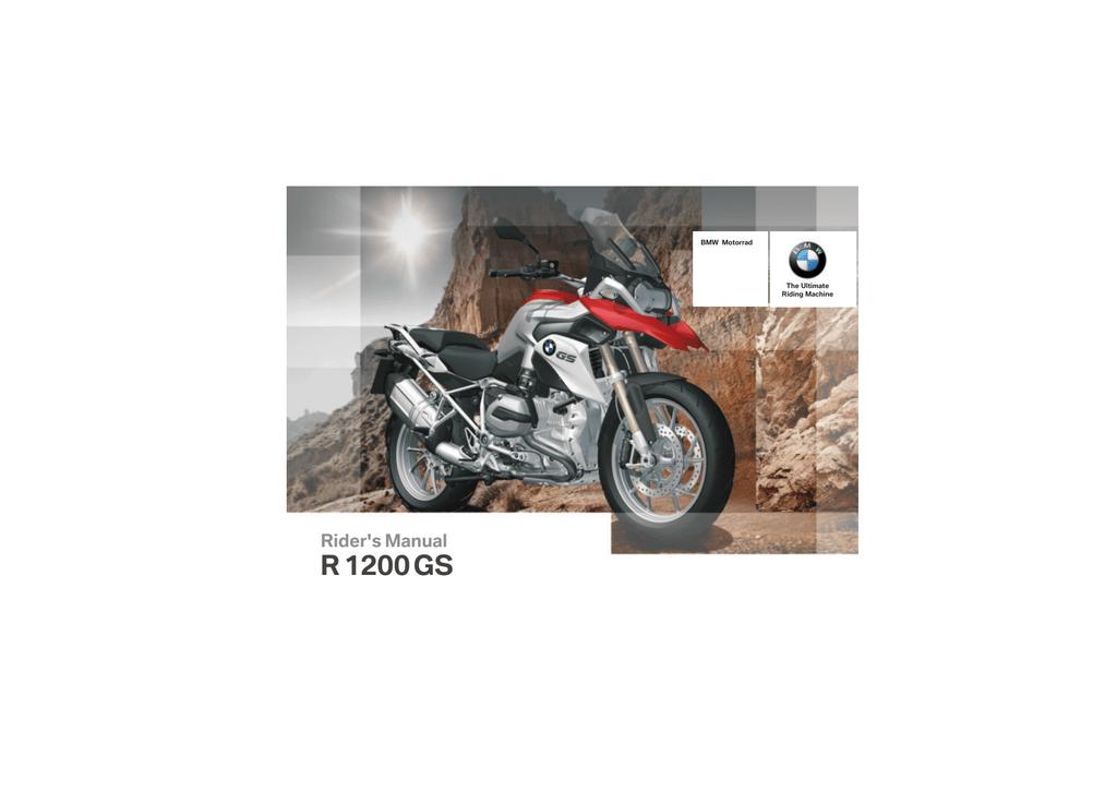 R1200gs Bmw Motorrad