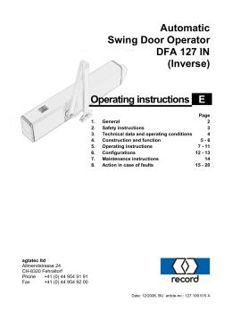 record door operator wire diagram record diy wiring diagrams automatic folding door record 16 fta