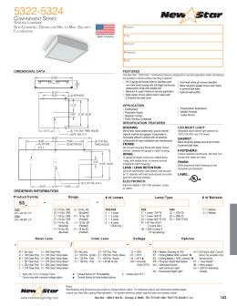 IES File - New Star Lighting  sc 1 st  studylib.net & Spec Sheet - New Star Lighting azcodes.com