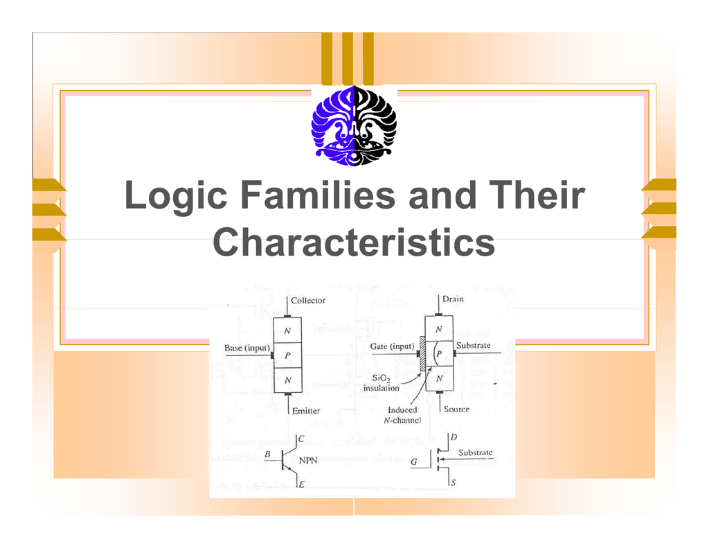 Logic Families And Their Characteristics This Is A Transistor Ttl Gate Circuit Using 018649917 1 1b287e5b7a9e943e6bac488c30c18d49