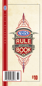 section 1 - NHRA.com
