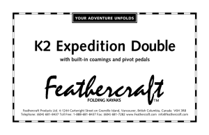 K2 Expedition Double