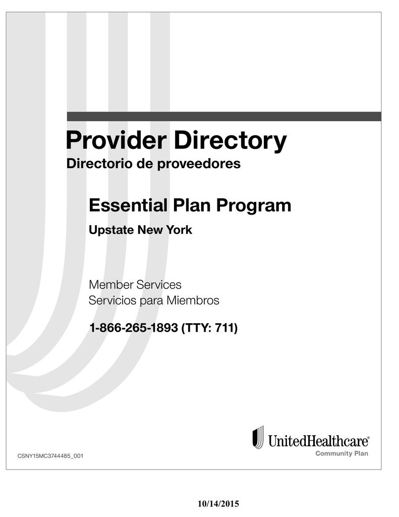 Provider Directory Uhccommunityplancom Eye Shadow Mukka 7016