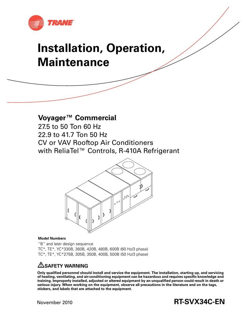 018660244_1 33bb1651dd5a3b86a402a8d7097f5b7e installation, operation, maintenance trane economizer wiring diagram at bayanpartner.co