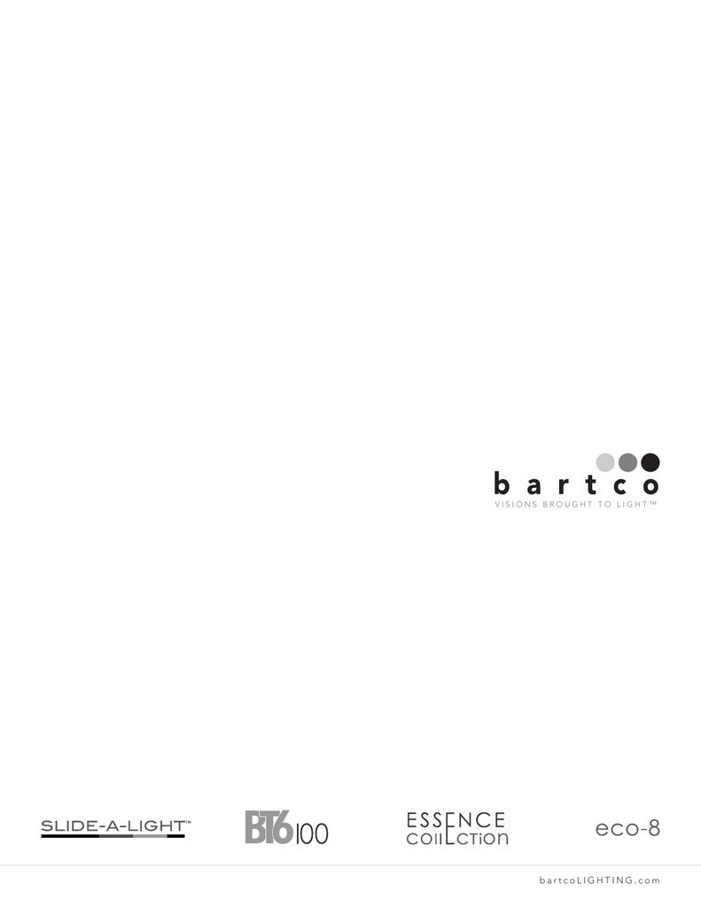 Bartco Lighting Specs Bodine Lp600 Emergency Ballast Wiring Diagram