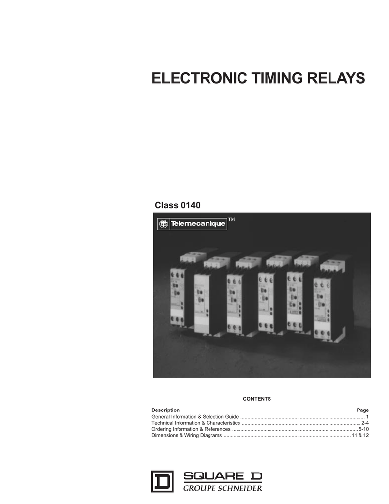 Electronic Timing Relays Switches Are Operated By Controllers Connected To The Switch By3wire 018662152 1 Cadabaabac3f3dd62dff0d5600fa80c4