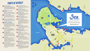 View Map - Sea Vancouver