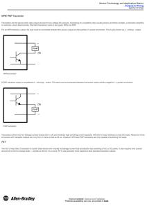 wiring diagram for npn and pnp 4 wire sensors and d2 16nd3 2 allen bradley soft starter allen bradley soft starter allen bradley soft starter allen bradley soft starter