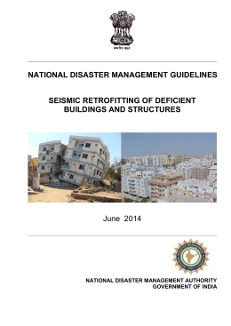 seismic engineering and disaster management Ict for disaster risk management seismic and landslides tajikistan institute of earthquake engineering and seismology.
