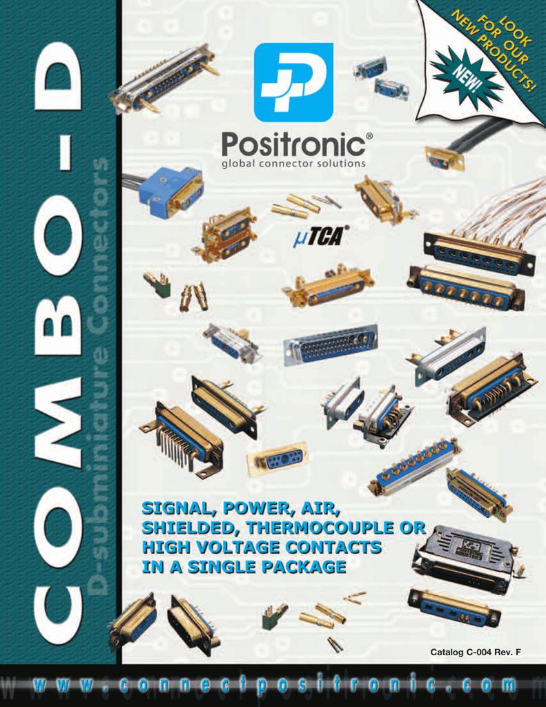 catalog c 004 rev f