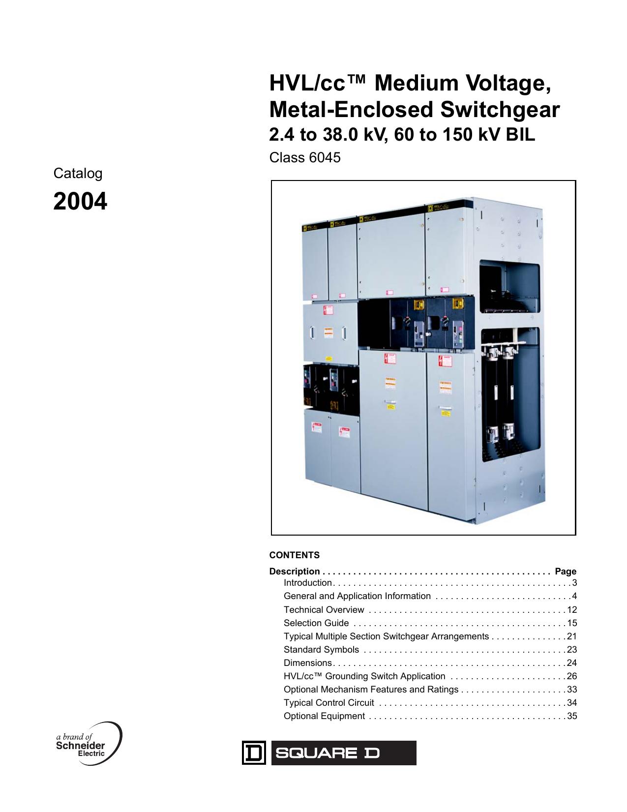 Short Circuit Generator 15 Kv 2500 Mva 50 60 Hz Short Circuit