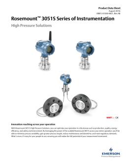 rosemount magnetic flow meter manual pdf