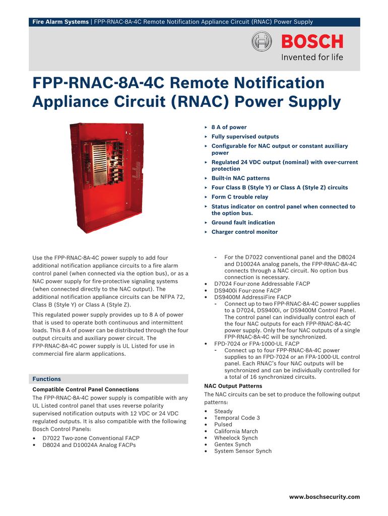 Dorable Class B Fire Alarm Wiring Diagram Embellishment - Electrical ...