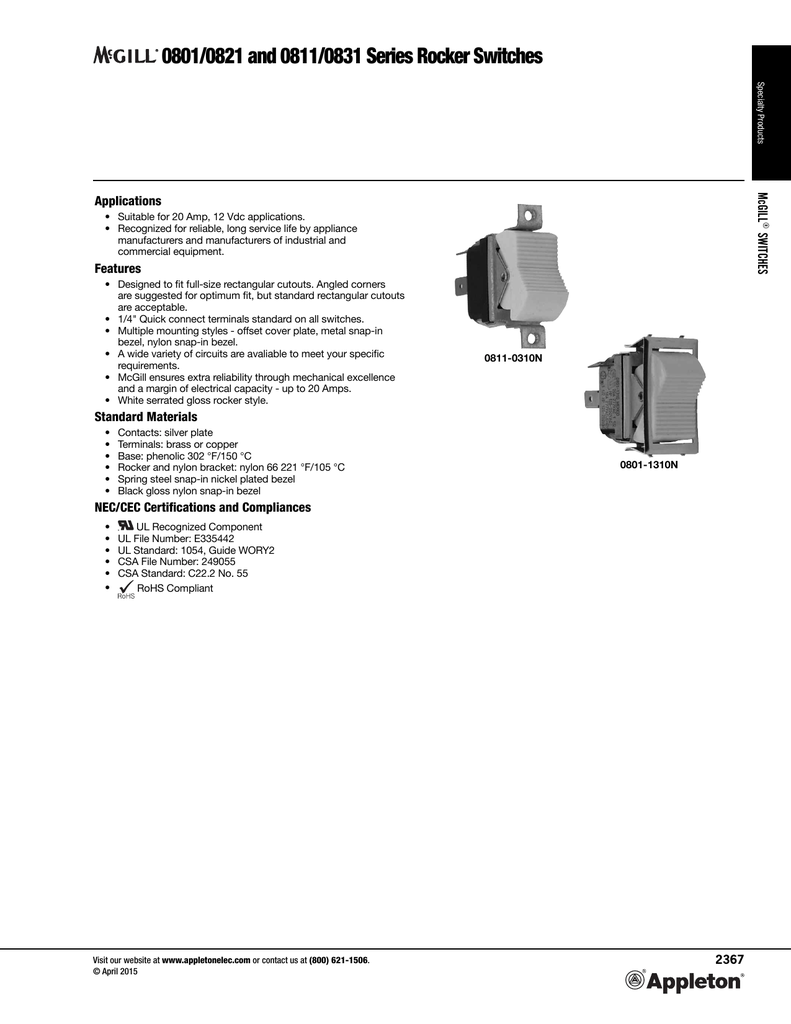 Mcgill Wiring Diagram Online Parallel Circuit Schematic Schematics Multifan Switch Library Led