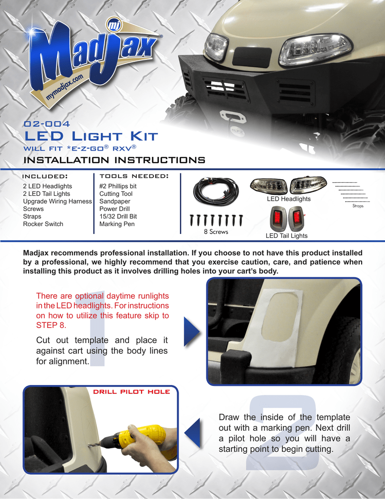 Ez Go Golf Cart Light Wiring Diagram Get Free Image About Wiring