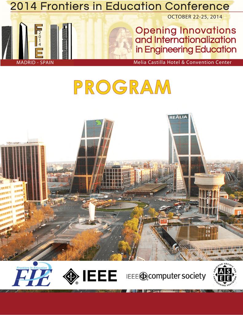 Program fie 2014